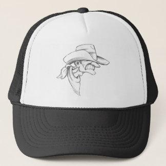 Rootin Tootin Prospector Trucker Hat