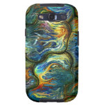 Roots by rafi talby galaxy SIII cases