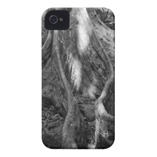 Roots iPhone 4 Case-Mate Cases