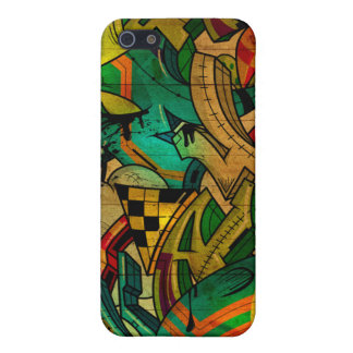 Roots Cases For iPhone 5