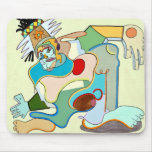 """""""Roots Doctor"""" by Ruchell Alexander Mousepad"""