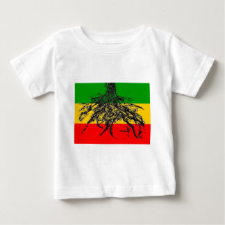 Roots Flag Baby T-Shirt