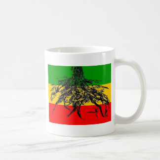 Roots Flag Coffee Mug
