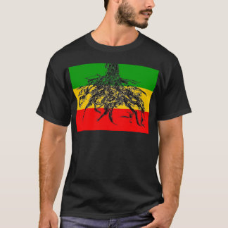 Roots Flag T-Shirt