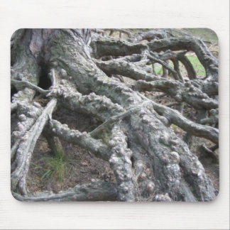 Roots Mouse Pad