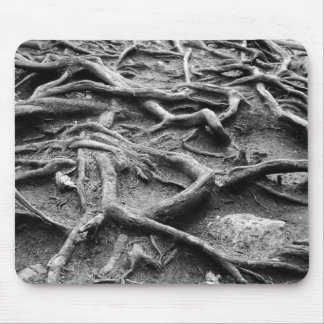 roots mousepad