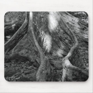 Roots Mouse Mats