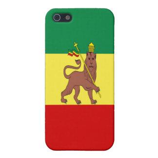 Roots Music Lion of Judah iPhone SE/5/5s Case