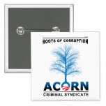 Roots of Corruption Button