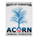 Roots of Corruption Posters