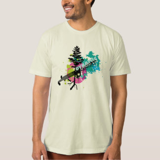 roots of creation tee shirt
