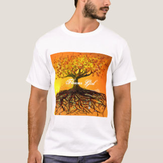 Roots of Love T-Shirt
