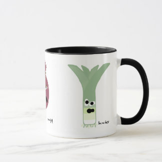roots of some evil, but still your friends mug
