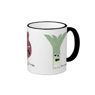 roots of some evil, but still your friends mugs