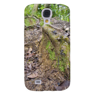 Roots of the Forest Samsung Galaxy S4 Cover