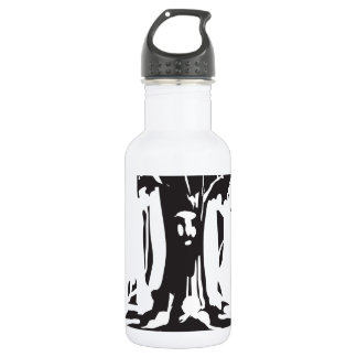 Roots of the Spirit Water Bottle