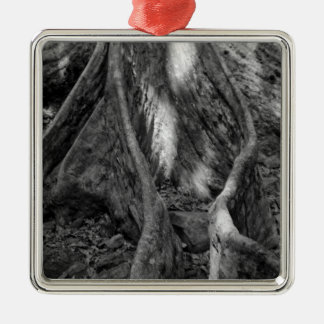Roots Ornament