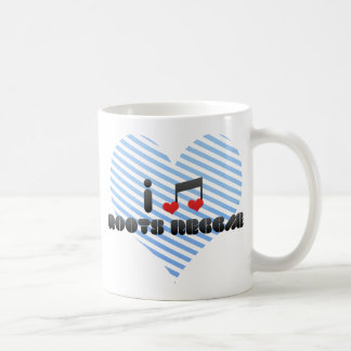 Roots Reggae fan Mug