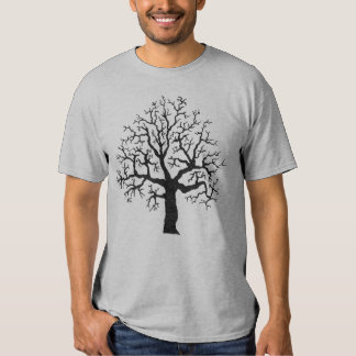 Roots Tree  Tee