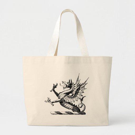 Ropa 50 del dragón bolsas