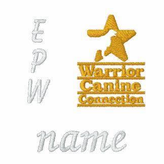 Ropa bordada EPW personalizada Sudadera Bordada