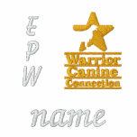 Ropa bordada EPW personalizada Sudadera Encapuchada