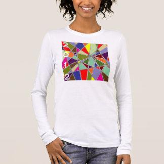 """Ropa """"caos"""" V3 de 2012 camisetas del camisetas"""