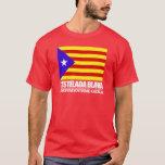 Ropa catalana de la independencia playera