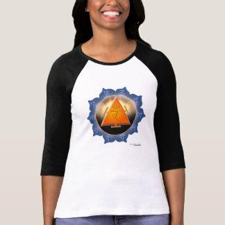 Ropa con el fuego Chakra Camisetas