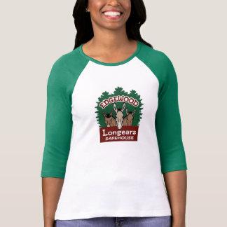 Ropa de Edgewood Longears Safehouse Camiseta