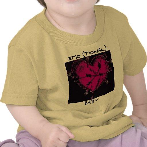 Ropa de EMO (tional) Camiseta