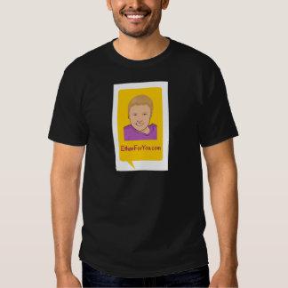 Ropa de Ethan Camisas