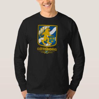 """Ropa de """"Goteborg (Gothenburg)"""" Camisas"""