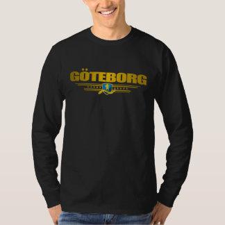 "Ropa de ""Goteborg (Gothenburg)"" Playera"