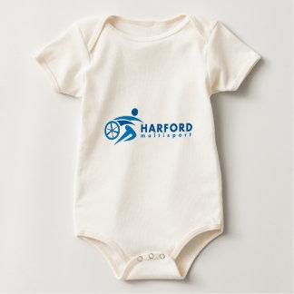 Ropa de Harford Multisport Traje De Bebé