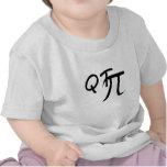 Ropa de la empanada de Cutie Camiseta