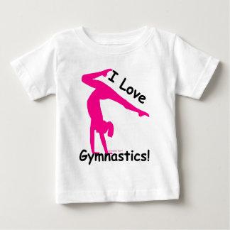 Ropa de la gimnasia - amor - gran regalo… remeras