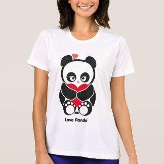 Ropa de las señoras de la Micro-Fibra de Panda® Camisetas