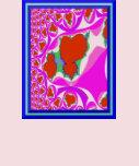 Ropa de los corazones sangrantes camisetas