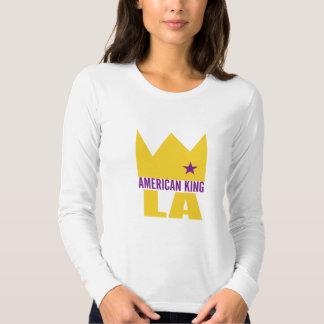Ropa de MIMS - rey americano de L.A. Polera