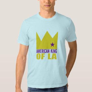 Ropa de MIMS - rey americano de L.A. Remeras