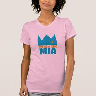 Ropa de MIMS - rey americano de MIA Poleras