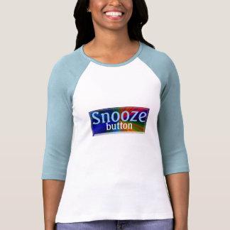 Ropa de noche cómoda del top del durmiente del