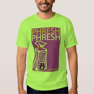 Ropa de Phresh Playera