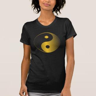 Ropa de Yin-Yang Camisetas