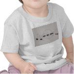 ropa del bebé camiseta