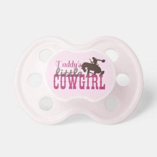 Ropa del bebé y del niño de la vaquera chupetes para bebés