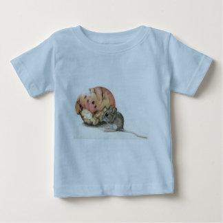 Ropa del bebé y del niño camisetas