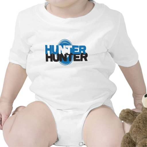 Ropa del cazador del cazador traje de bebé