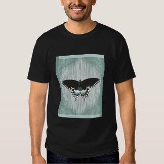 Ropa del diseño de Spicebush Swallowtail Camisas